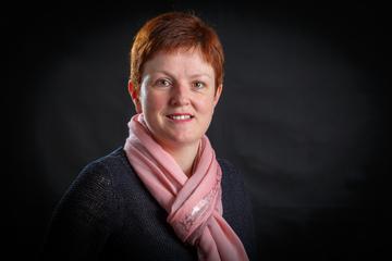 Christine Meert