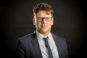 Kris De Maere