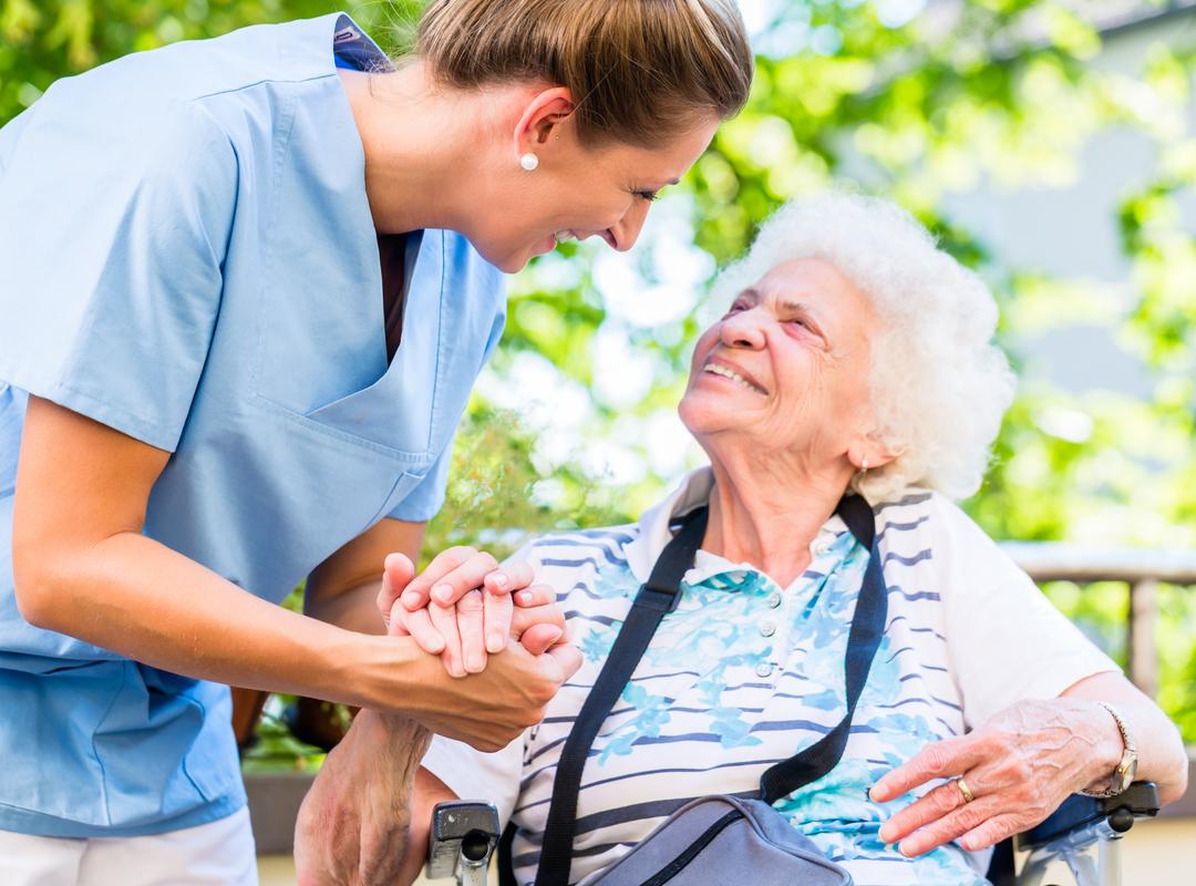 verpleegkundige & senioor