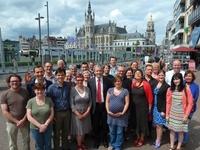 Kandidatenvoorstelling 2012