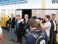 N-VA Ronde Van Vlaanderen: Sint-Niklaas